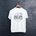 Printed T-Shirt | NASA