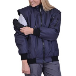 Jacket Regina Waterproof 301.21
