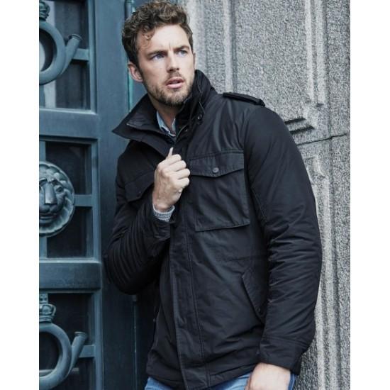 Jacket Urban City Tee Jays 448.54