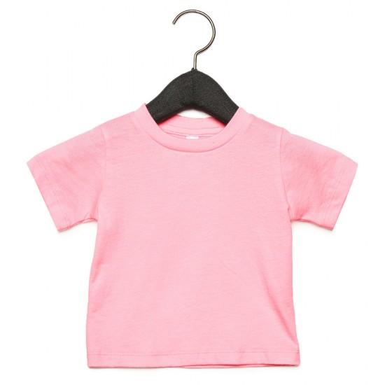 T-shirt Baby Jersey Bella+Canvas 048.06