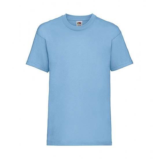 T-Shirt kids Fruit of the Loom 158.01