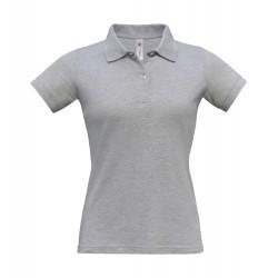 Women Polo T-shirt B&C 526.42