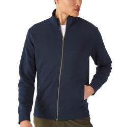 Sweat Jacket B&C Spider/men 203.42