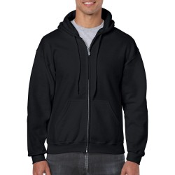 Hooded Sweat Jacket Gildan 293.09