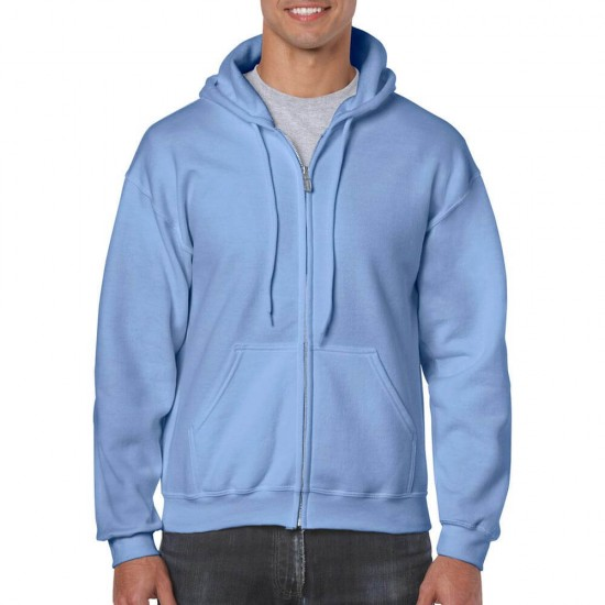 Hooded Sweat Jacket Gildan 293.09
