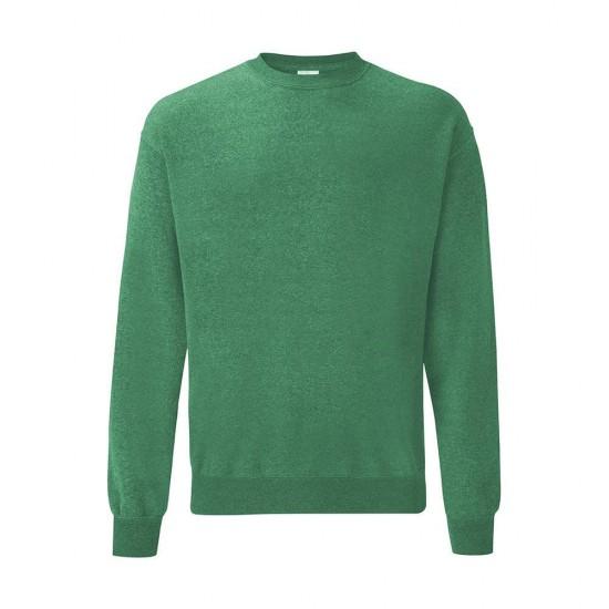 Sweatshirt Fruit of the Loom Classic 216.01