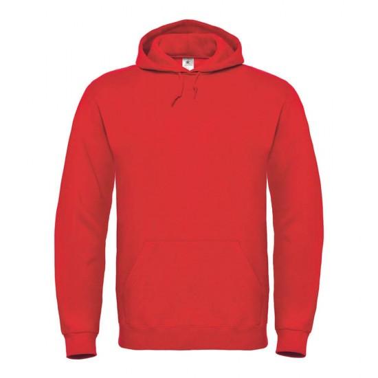 Hooded Sweatshirt B&C 275.42