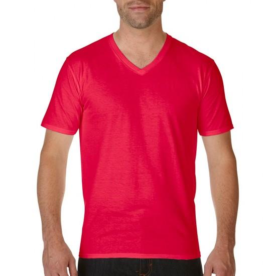 T-Shirt Gildan V-Neck 110.09