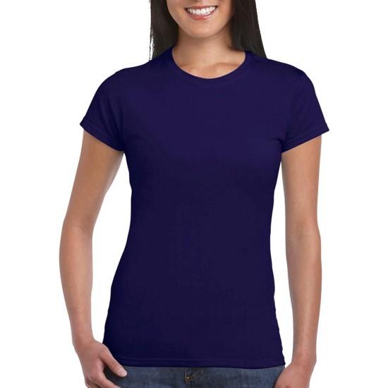 Women T-Shirt Gildan 131.09