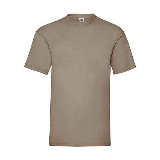 T-Shirt Fruit of the Loom 150.01 (3XL-5XL)