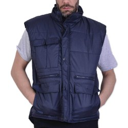 Vest B/D waterproof 371.21