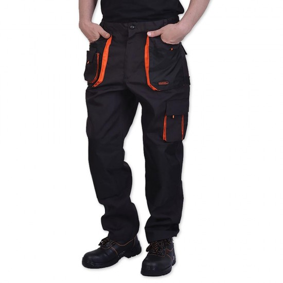 Working Trousers Canvas 090.21