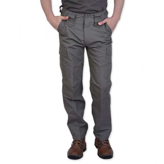 Working Trousers Military Rip Stop 270.21