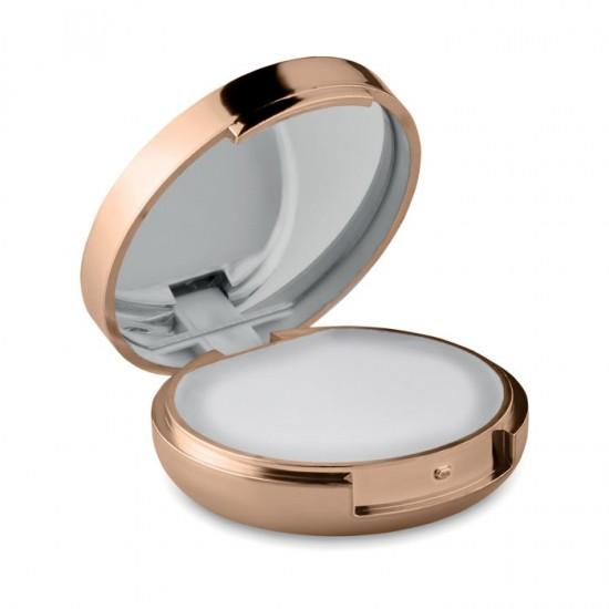 Lip Balm with Mirror MO9374