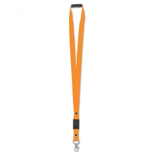 Lanyard with USB MO1110