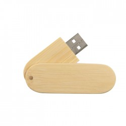 Wooden USB flash drive 1-32GB MO1055