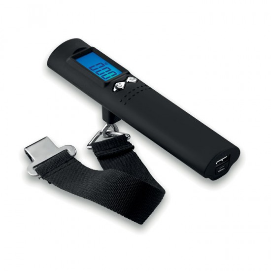 Luggage Scale and Power Bank MO9016