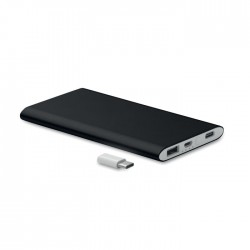 Power Bank 4000mAh MO9141